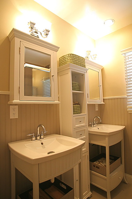 Modern Country Bathroom Flickr Photo Sharing