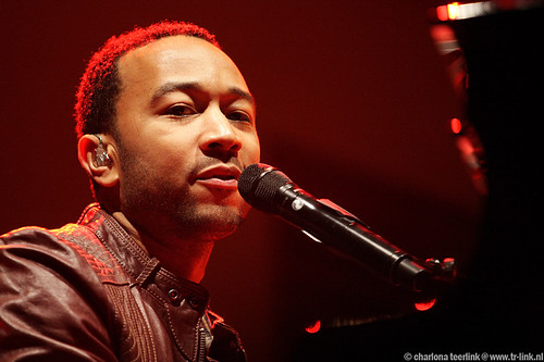 John Legend - Written In The Stars