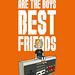 Electronics are the boy's best friends by Maurício.Cardoso