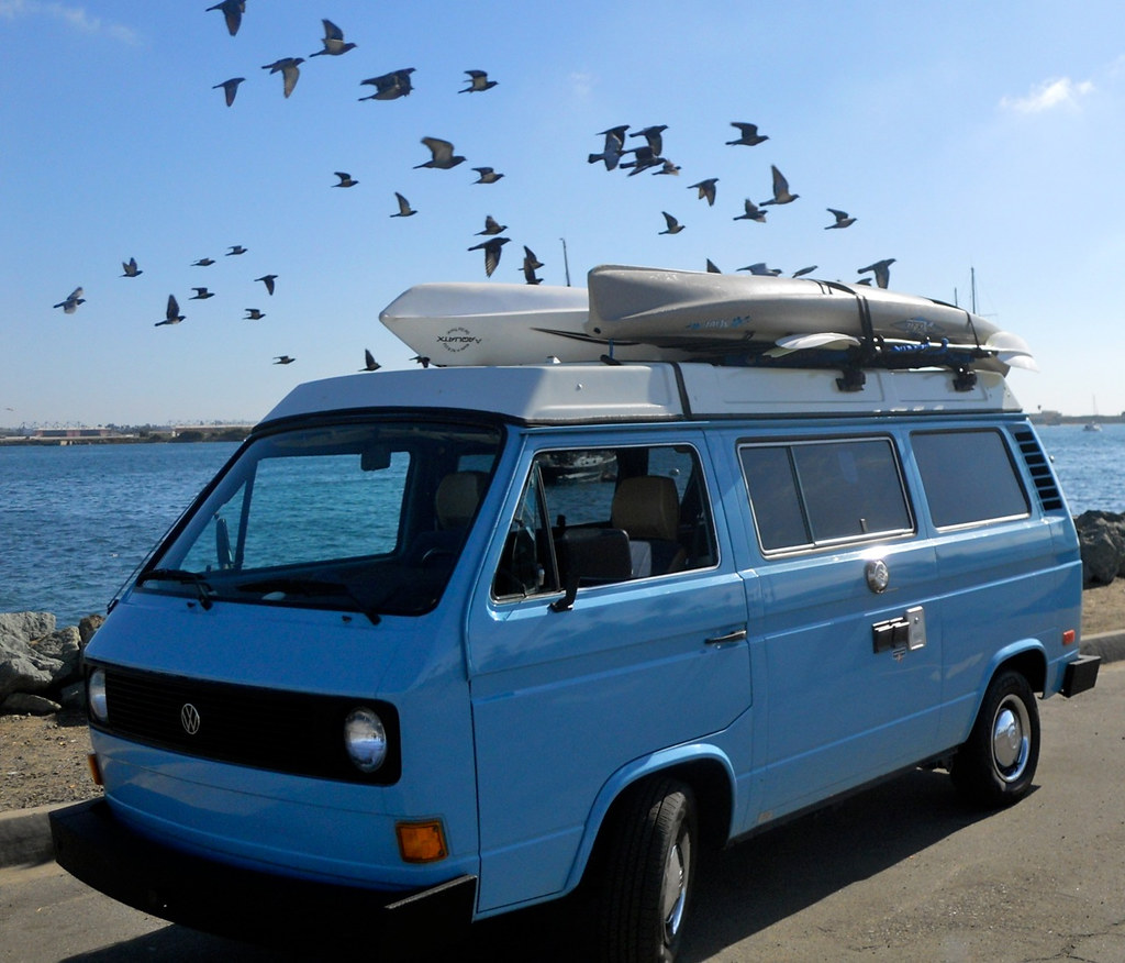 san_diego | Kevin E  - San Diego | GoWesty Camper Products