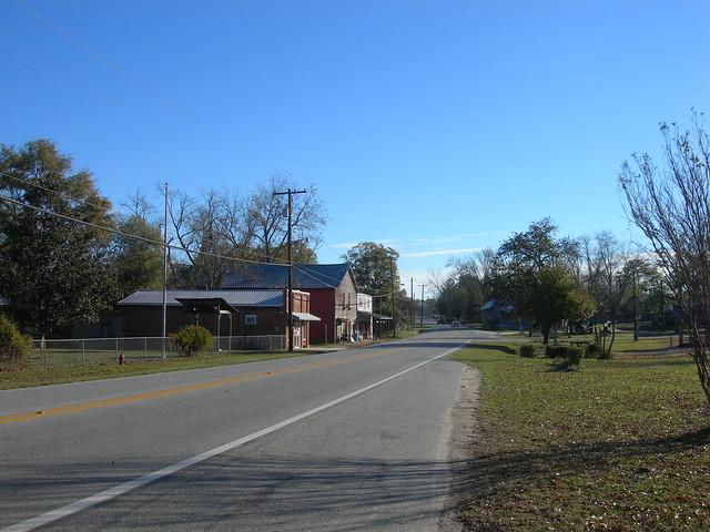 "Small Town Auto >> ""Downtown"" Loachapoka, Alabama | Flickr - Photo Sharing!"