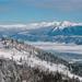 富良野 Furano ski resort, Hokkaido #6 by Takashi K. A