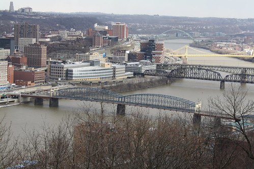 Pittsburgh Bridges