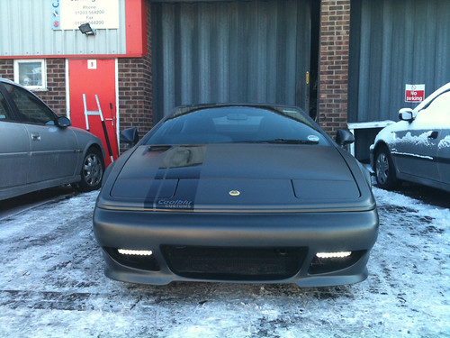 how much does it cost to respray a lotus esprit page 1 esprit pistonheads. Black Bedroom Furniture Sets. Home Design Ideas