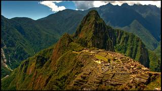 Изображение на Inca Bridge. city peru machu picchu inca cuzco lost site cusco culture ciudad inka area archaeological hdr cultura peruvian peruano oeste perdida arqueologica
