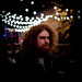 Bryan in the Night with Bokeh by Bryan.bischof