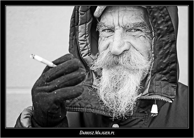 street portraits of strangers / portrety uliczne nieznajomych