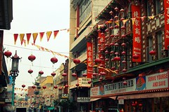 Chinatown (San Francisco, California)