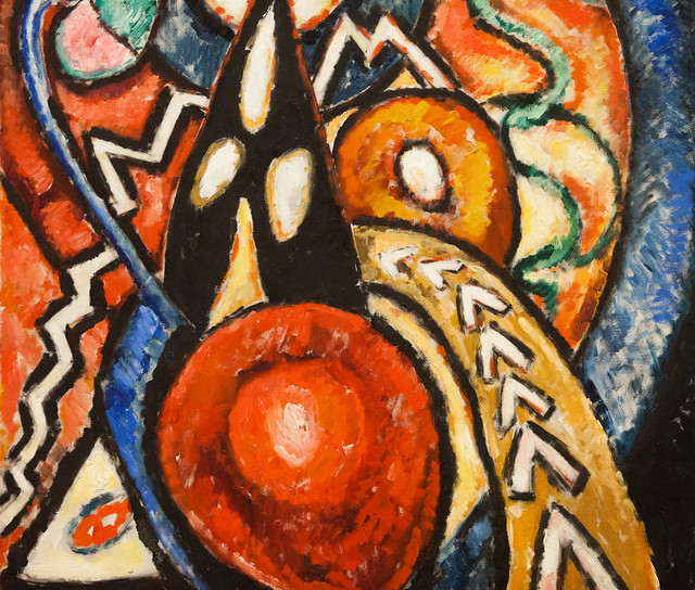 Marsden Hartley