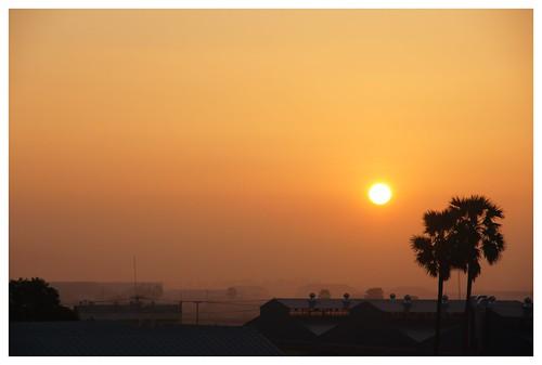 sunrise cambodia phnompenh sonya55v