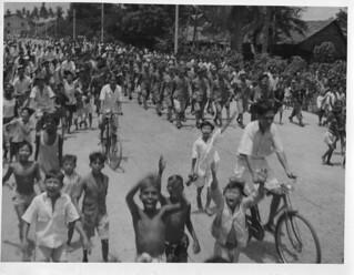 Reoccupation of Penang