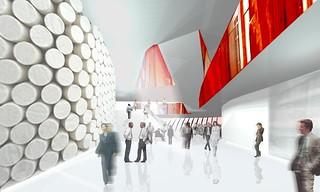 UNStudio - Agora Theater rendering 02-foyer.jpg