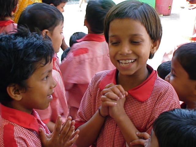 Tara School Calcuta