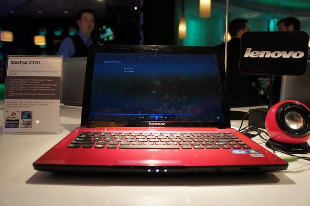 Lenovo CES2011