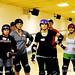 Cincinnati Rollergirls 2011 Tryouts, 2011-01-09