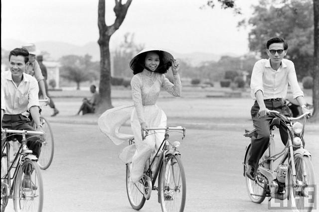 Hue 1961