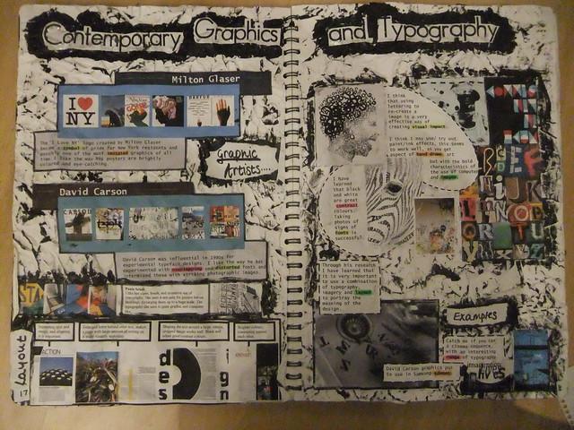 Tutorials amp Drawing Assignments  Carla Sonheim