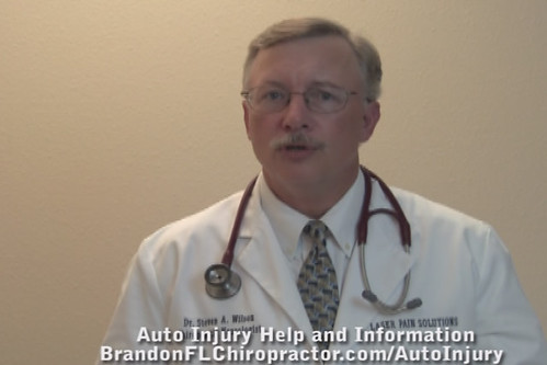 Brandon Chiropractor Dr. Steve Wilson AA mistake Hire family attorney 02