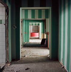 Corridor #2