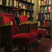 Theatre Seats - Shakespeare and Company