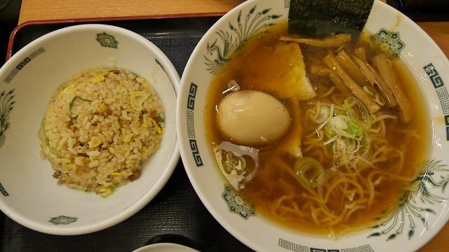 日高屋 Hidakaya