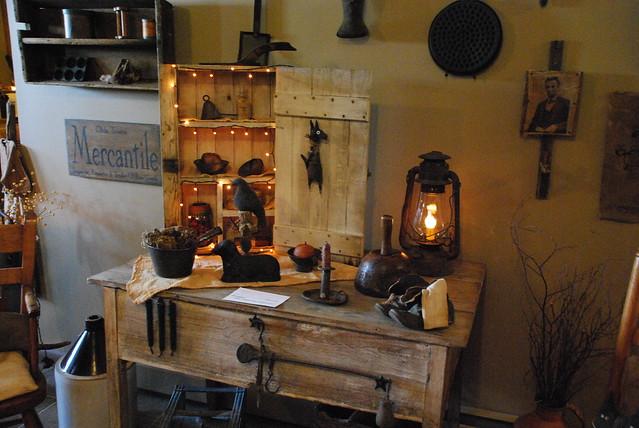 primitive living room flickr photo sharing