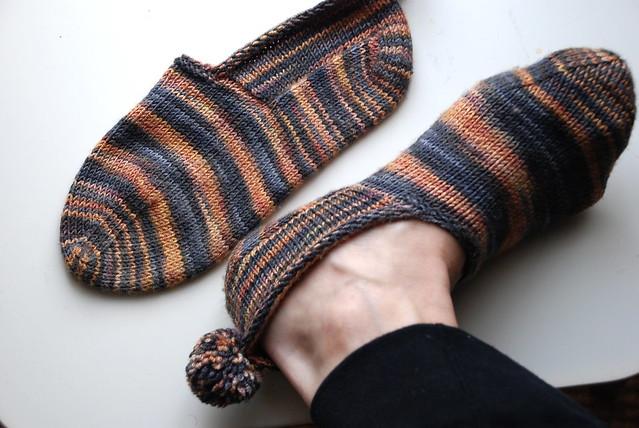 Turkish Bed Socks Flickr - Photo Sharing!