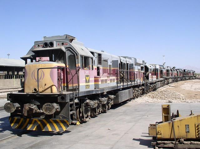 iran railways a gallery on flickr
