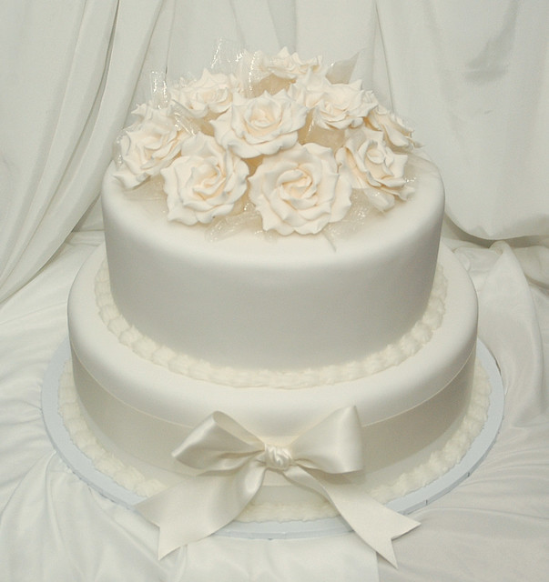 Walmart Two Tier Cake Ideas And Designs