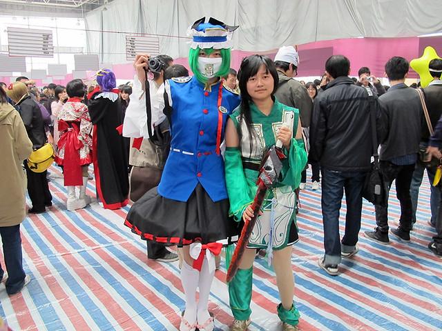 第七届南京纯洁同人会_和邪社53