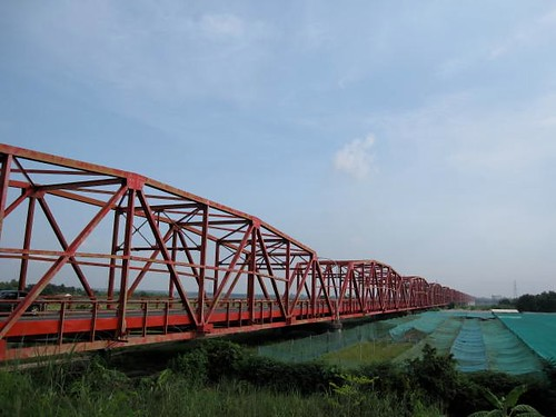 Great Xiluo Bridge