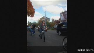 Bike Safety!