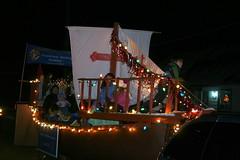 2010 Stirling Santa Claus Parade_3999