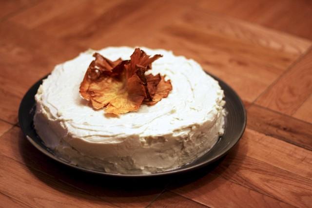Sugar-Free Pineapple Zucchini Cake | Flickr - Photo Sharing!