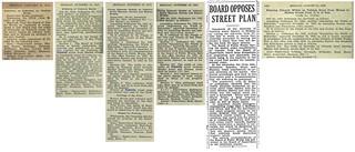 Valencia Street widening history (1923-1936)