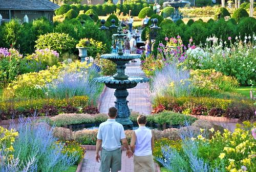 Munsinger Clemens Gardens Garden Ftempo