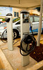 Electric vehicle charging point by Tom Raftery