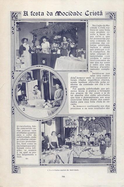 Ilustração Portugueza, Dezembro 1912 - 30