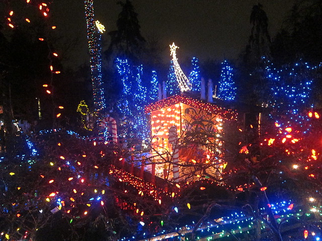 Bright Nights 2010 | Stanley Park
