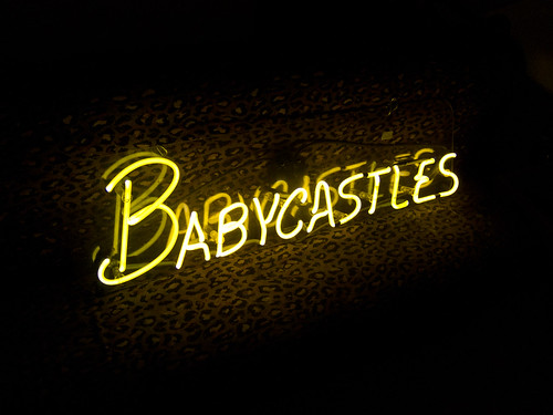 Babycastles