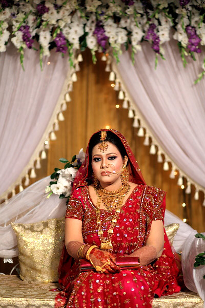 Bangladeshi Wedding Photographers