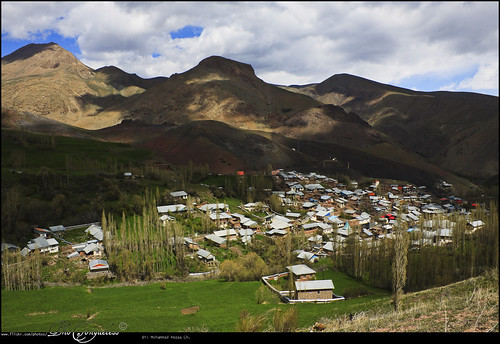 mountain landscape village iran mazandaran ایران نور nur irn کوهستان مازندران روستا منظره دهکده nahieh ناحیه