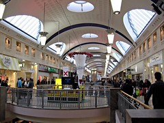 shopping, building, outlet store, tourism, shopping mall, arcade, retail-store,