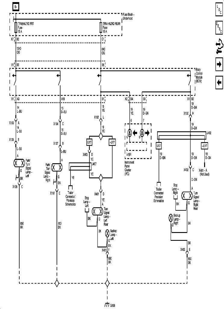 electrical schematics   u0026 39 09