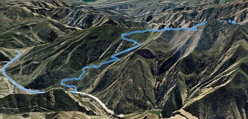 Slide Mountain Track