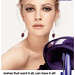 Drew Barrymore CoverGirl Vogue 2010