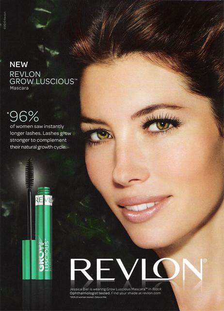 Revlon perfumes, photo