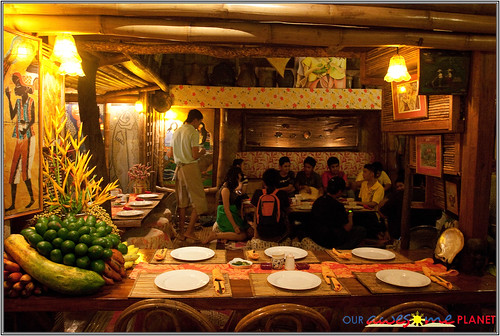 Most awesome filipino restaurants in the philippines