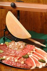 La Ferme des Saveurs - Produits savoyards, épicerie fine et produits pétrossian à Courchevel 1650 - Produits