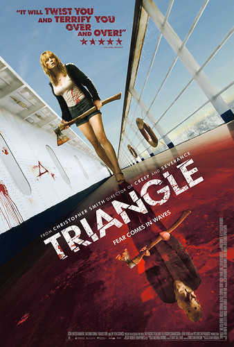 恐怖游轮 Triangle  (2009)